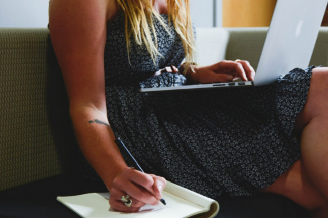 startup mujeres