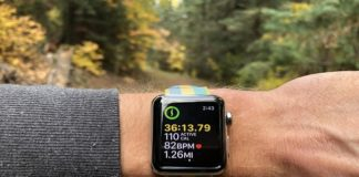 Apple Watch sigue liderando las ventas de los smartwatch