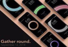 Apple organiza evento en Apple Park el próximo 12 de septiembre