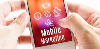 Mobile marketing y targetización forman parte de las tendencias del futuro