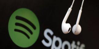 Spotify triplica la cifra de canciones disponibles sin conexión