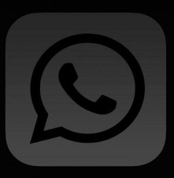 WhatsApp mejorará la experiencia de usuario con nuevo modo oscuro