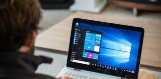 Windows 10 elimina archivos del ordenador para instalar actualizaciones