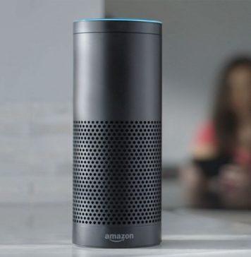 Altavoz inteligente de Amazon descubrirá si estás enfermo