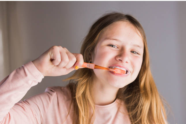 aplicaciones dientes