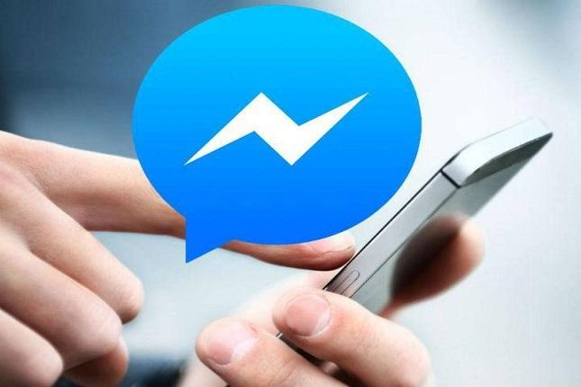 Facebook Messenger permitirá borrar mensajes enviados