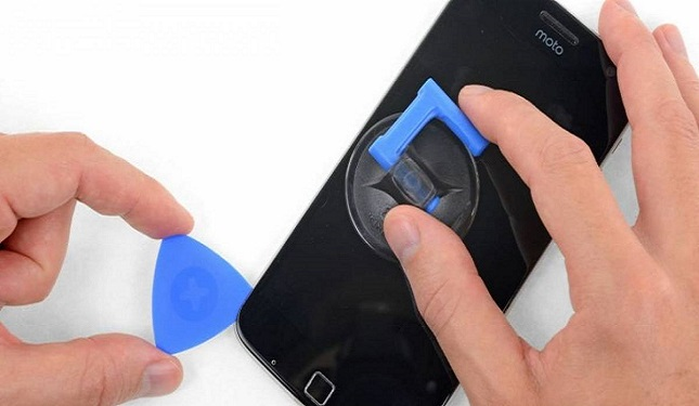 Motorola fomenta el derecho a reparar entre sus usuarios