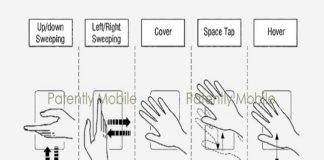 Samsung innova con un nuevo sistema de navegación por gestos