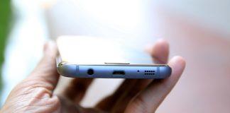 Samsung quitará el jack de 3,5 mm de sus smartphones