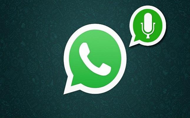 talkfaster ahorra tiempo al permitir escuchar audios de whatsapp mas rapido