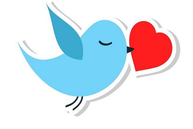 Twitter quitará el botón Me gusta de su plataforma