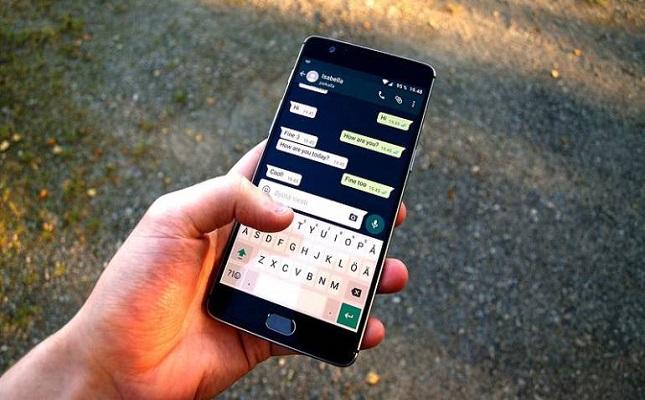 WhatsApp Beta incluye función deslizar para contestar