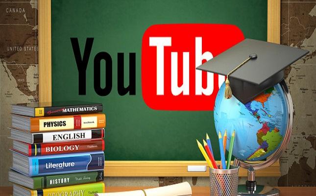 YouTube Learning apostará por el contenido educativo