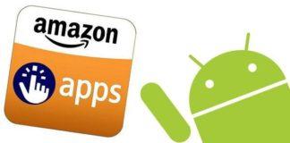 Amazon lanza promoción para su tienda de apps