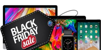Apple tendrá cuatro días seguidos de Black Friday