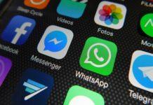 Cuánto tiempo ofrecen WhatsApp, Facebook y Telegram para borrar mensajes enviados