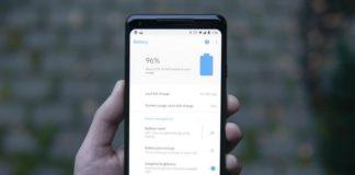 Factores que influyen en la duración de la batería del smartphone