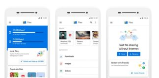 Files Go actualiza su plataforma y mejora la experiencia del usuario