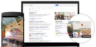 Google Maps ofrecerá la posibilidad de chatear con los negocios locales
