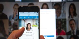 LinkedIn trabaja en su propia sección de Stories