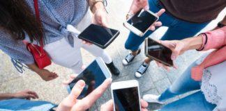 Mercado de las telecomunicaciones se encuentra en manos de cuatro operadores