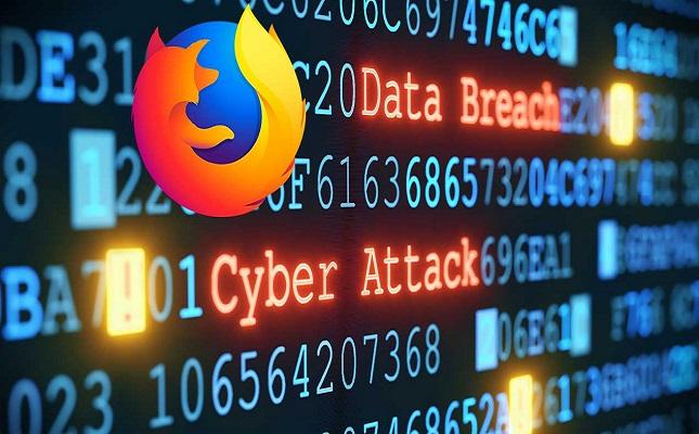 Mozilla Firefox anunciará qué sitios web tienen una brecha de seguridad