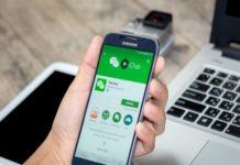 WeChat permite pedir un divorcio y pagar facturas