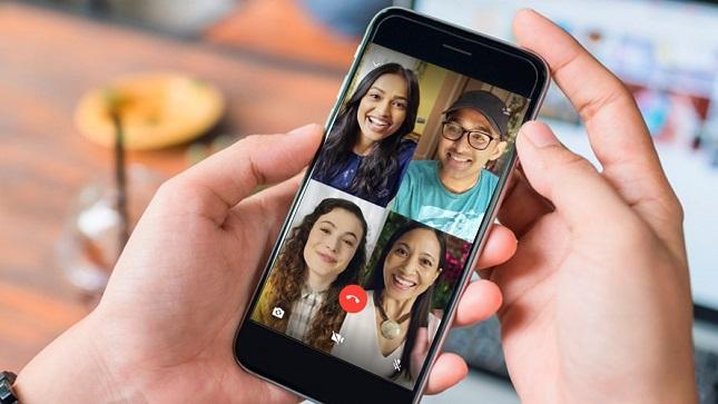 WhatsApp simplificará las llamadas grupales en una próxima actualización