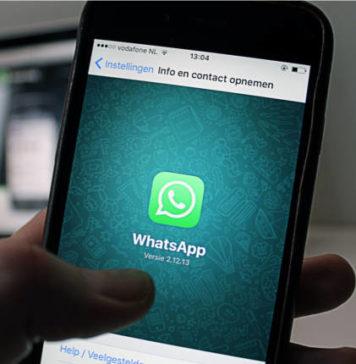 Whatsapp incorpora publicidad