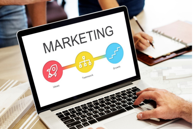 Avances en marketing digital