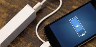 Cuatro características a considerar sobre la batería de un smartphone nuevo