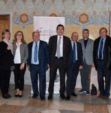 Fundación Mutua de Propietarios Barcelona