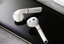 Huawei apuesta por los AirPods