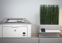 Impresora diseñada para pymes