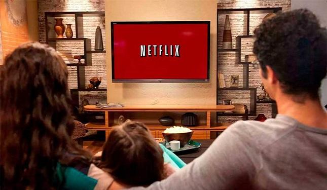 Netflix incorpora la repetición instantánea