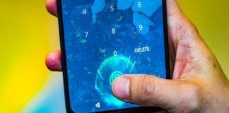 Qualcomm trabaja en un lector de huellas ultrasónico bajo la pantalla