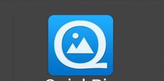 QuickPic ya no estará disponible en Google Play Store