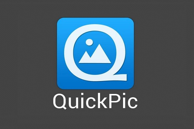 QuickPic ya no estará disponible en Google Play Store