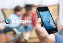 Shazam quita los anuncios en su última actualización
