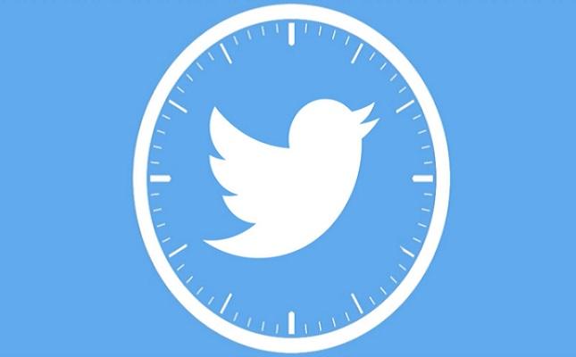 Twitter permitirá visualizar las publicaciones del timeline por orden cronológico
