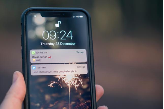 móviles que no tendrán Whatsapp