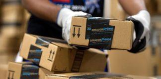 Amazon prueba una nueva estrategia publicitaria al enviar muestras gratuitas