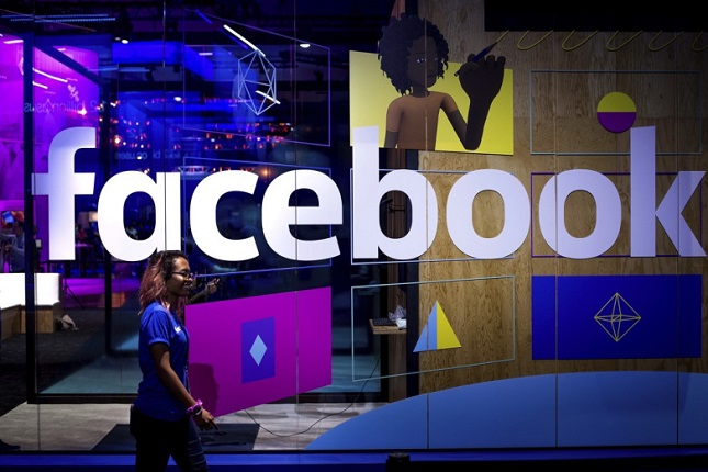 Facebook almacena información de usuarios