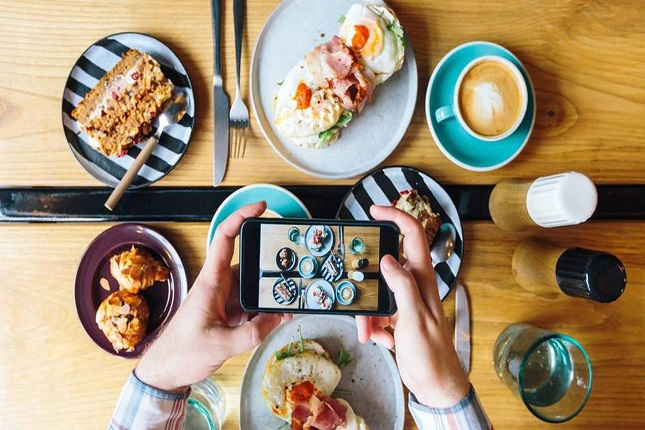 Instagram incluye opción de publicar en varias cuentas a la vez