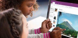 Microsoft aumenta su presencia en sector educativo con nuevas herramientas