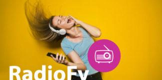 RadioFy une todas las radios españolas en una misma web
