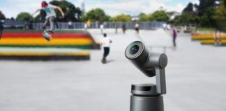 Remo Technology diseña la primera cámara que sigue movimientos mientras graba