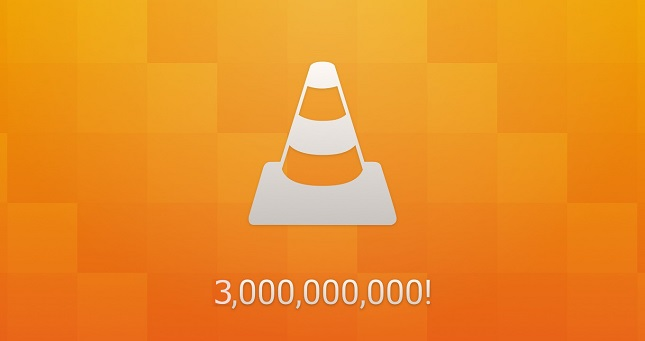 VLC Media Player celebra exito de descargas