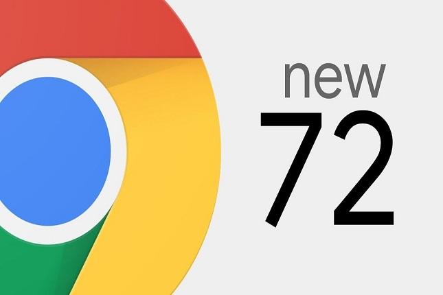 Versión Chrome 72 disminuirá los cuelgues en Windows y mejorará la seguridad