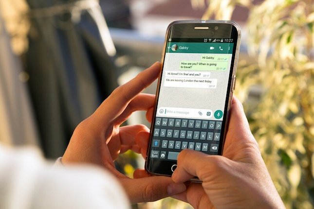 WhatsApp mejora gestión de imágenes